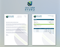 GEO CHEM HYDRO Consulting