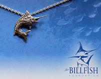 Billfish Foundation & Brooke Kanani™ Packaging Design