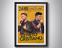 Show Zé Neto e Cristiano - Live Curitiba