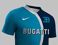 Manufacturer Football Kits