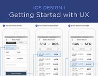 iOS Design I Class | Skillshare
