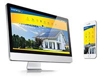 Elektron - instalacje fotowoltaiczne | Website