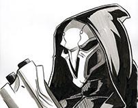 Ink Reaper