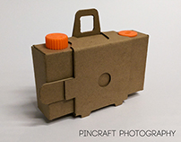 Pincraft Photography