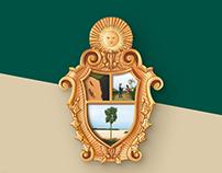 Brasão Histórico de Manaus
