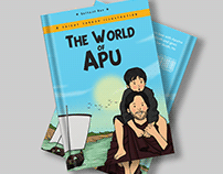 Apur sansar (The World of Apu)