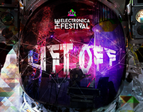 The Electronica Festival 2014