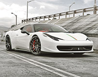 Ferrari458italia_Seaside