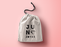Branding - Juno Joyas