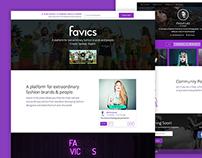 Favics Landing