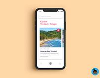 Explore Trinidad and Tobago