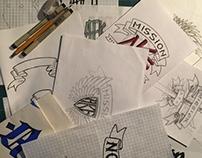 Branding - Mission AFK