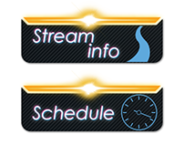 Twitch Icons