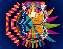 cultural tourism fair michoacan
