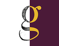 Type Design: Lagniappe