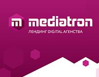 Mediatron