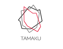 Tamaku logotype