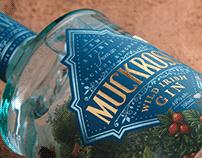 Muckross Wild Irish Gin