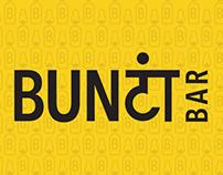 Bunta Bar : Social Media