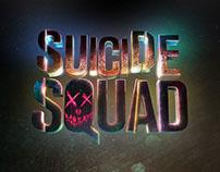 Suicide Squad Tribute