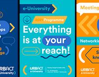 URBACT e-University