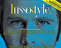 Lusso Style#22 / Febbraio 2015