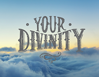 YOUR DIVINITY - Tarot Reading Branding