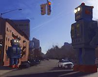 Harlem Bots