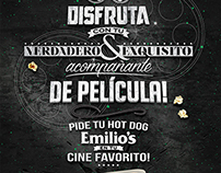 Emilio's Cineasta