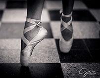 Bailarina I