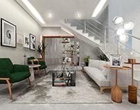 Living room - G&A