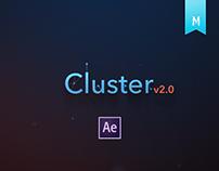 Cluster – AE Script