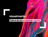 Visualmente - Festival de experiencia y visual musical
