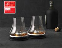Kit Whisky et spiritueux PEUGEOT - 09/2015
