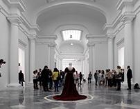 María Callas exhibition