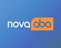AGÊNCIA NOVA ABA | BRANDING
