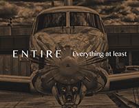Entire | Private Jet Brand