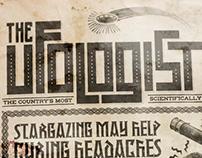 The Ufologist - Science Tabloid