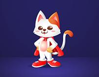 Mascot & Character Design