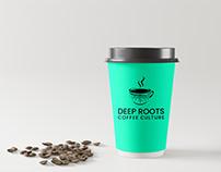 Coffee Logo Design By aminul360