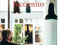 Incógnito magazine
