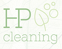 HP cleaning