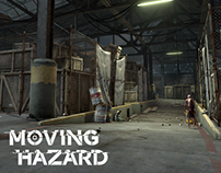 Moving Hazard - Warehouse