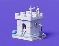 Castlelab Illustrations
