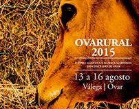 OVARURAL- 2015