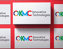 Logo Design for KMC Innovative Services, Inc.