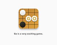 App Icon - Go