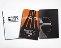 Slaughterhouse Five book Jacket
