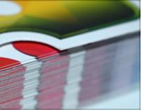 Custom Retail POS Playing Cards