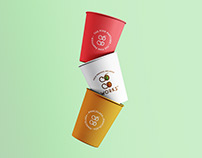 Coco Works - Branding